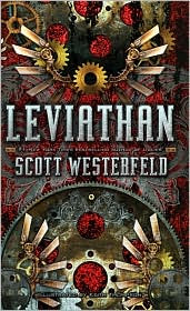 Leviathan by Scott Westerfield