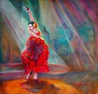 Kunst-LisaFittipaldi-flamenco