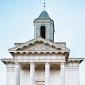 photo de église Saint-Nicolas (LA GACILLY)