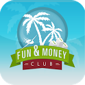 Fun and Money Club icon