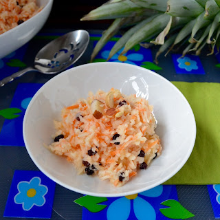 Pineapple Coconut Coleslaw Recipes.