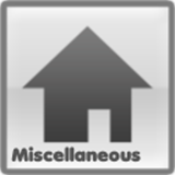 Miscellaneous Home