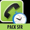 Pack SuiConFo SFR logo