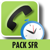 Pack SuiConFo SFR