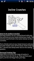 Screenshot of 20 Killer Ab Exercises