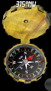 3D Compass- screenshot thumbnail