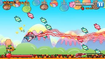 Screenshot of Flying Pig