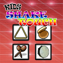 Kids Shake Touch icon