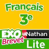 ExoNathan Français 3e LITE
