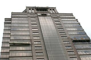 Building Restoration Services - Nationwide Exterior Building