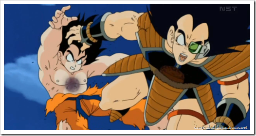 Dragon Ball Kai – Capítulo 3 [Review]