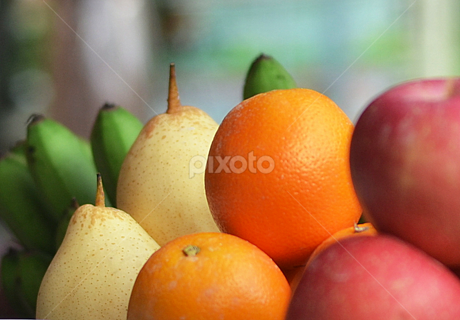 by Tupu Kuismin - Food & Drink Fruits & Vegetables