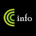 Cosmote Info icon