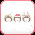 Kogumong Christmas go launcher icon