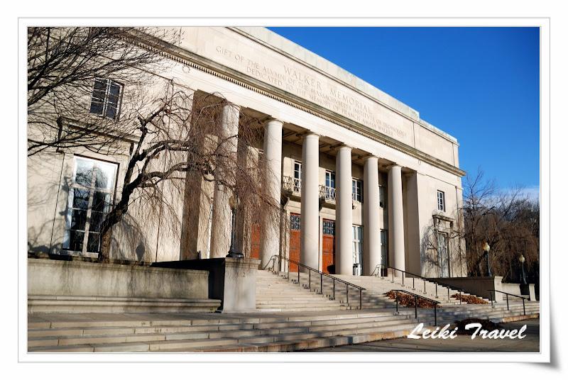 MIT Walker Memorial
