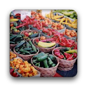 Farmers Market Finder logo