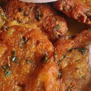 Raw Banana Kebabs (kaccha Kela Kebabs, Aratikaya Kebab)