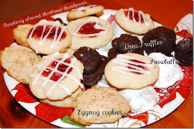 Cookies! Cookies!