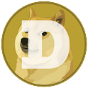Dogecoin Live Wallpaper