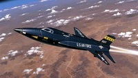 North American X-15_resize