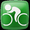 B.iCycle - GPS bike computer icon