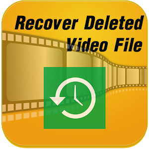 Recover Deleted Video File for Android