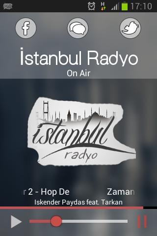 Radyo istanbul