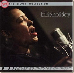 Billie Holiday The Silver Collection (1993)