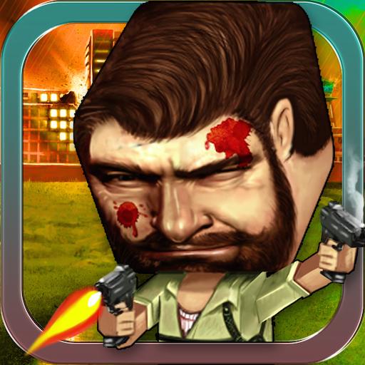 Block Zombie Apocalypse: Virus