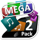 Mega Theme Pack 2 iSense Music