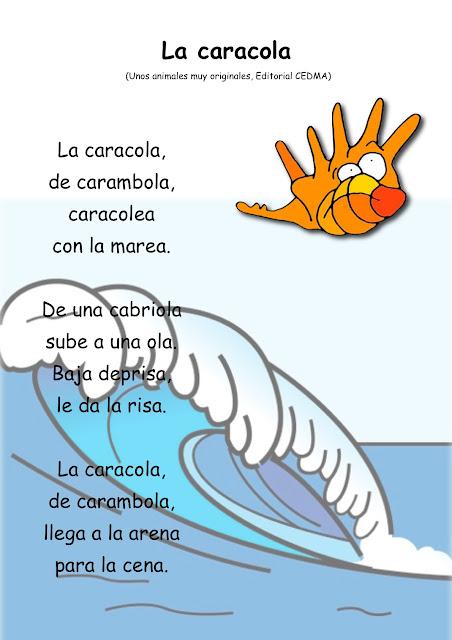 13 Ideas De Poemas Poemas Infantiles Poesía Para Niños Poemas