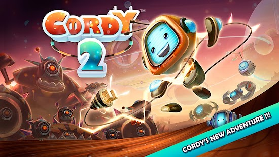Cordy 2 Screenshot 8