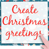 Create Christmas Greetings