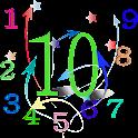Make ten (한국어) logo