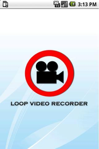 Video Loop Full Version - screenshot