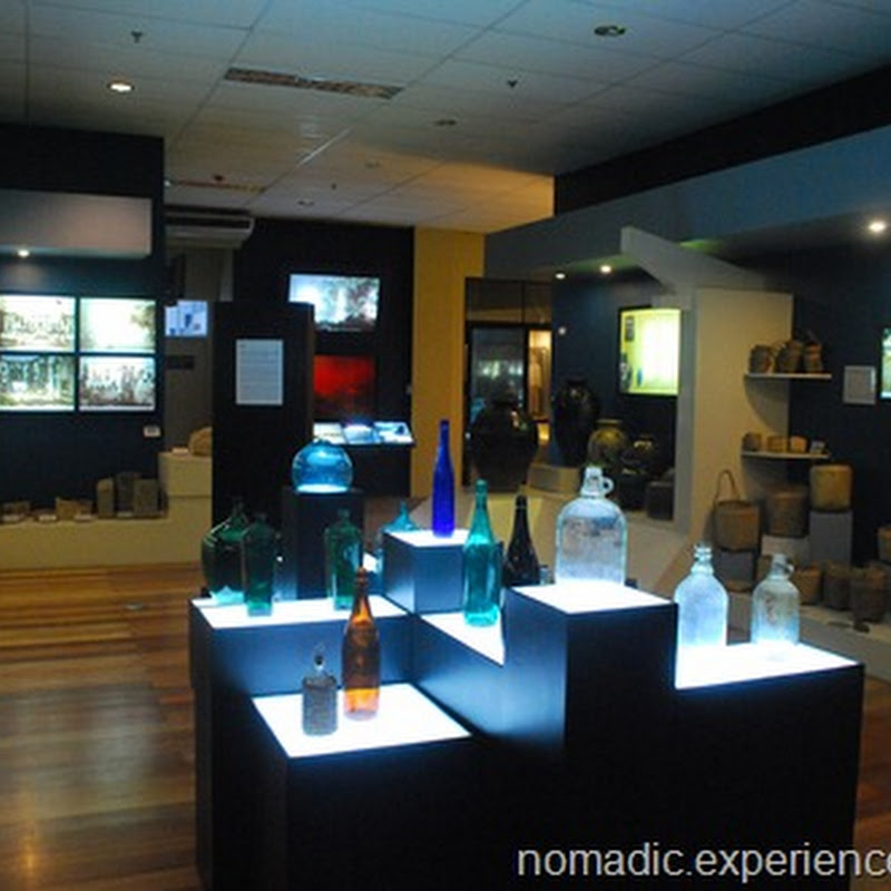 Museum of Three Cultures – Cagayan de Oro City
