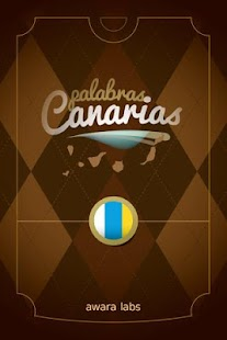 Palabras Canarias - screenshot thumbnail