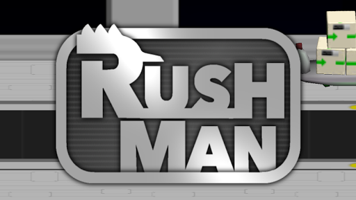 RushMan