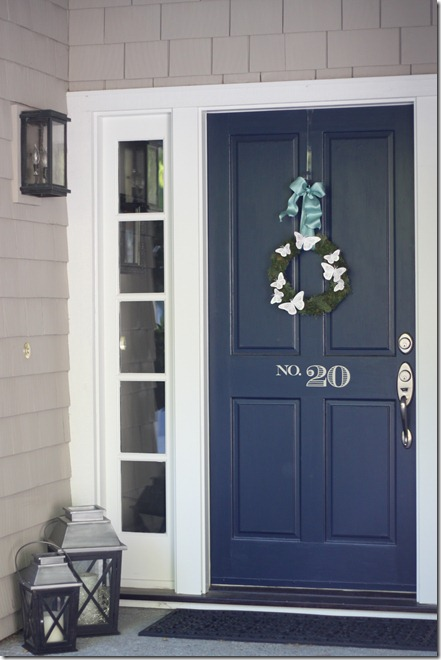 ashley's whole door