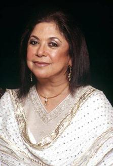 Mystylespots Ritu Kumar An Inspirational Women In Fashion Industry
