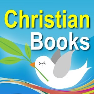 書籍App|Christian Books LOGO-3C達人阿輝的APP
