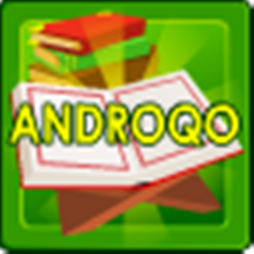 ANDROQO 教育 App LOGO-APP試玩