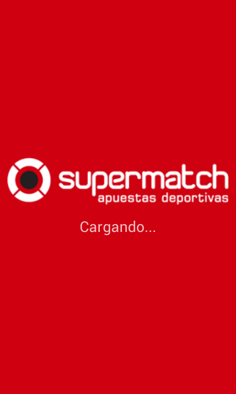 Supermatch Mobile: captura de pantalla