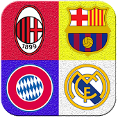 Guess Logo Football Quiz