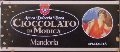 Sizilien - Schokoladen-Tradition aus Sizilien