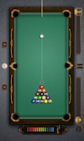 Screenshot of Pool Billiards Pro