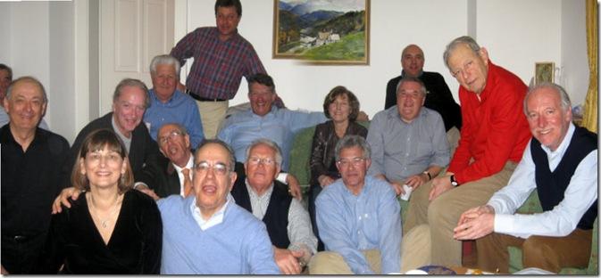 Treviso friends
