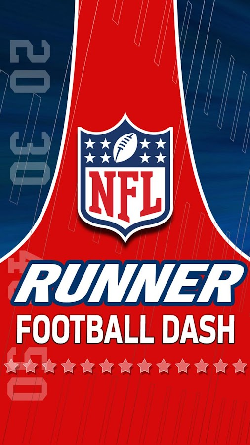 NFL Runner: Football Dash - screenshot