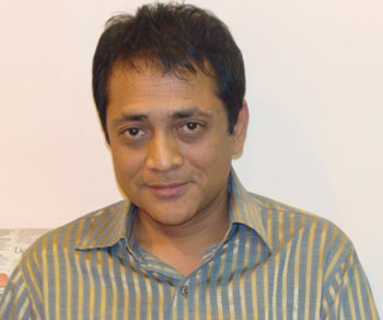 Rajiv Bhalani