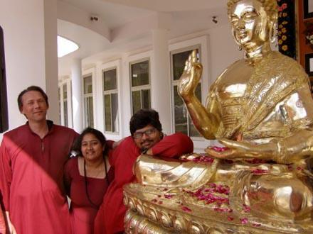 Swami Dharma Mahant